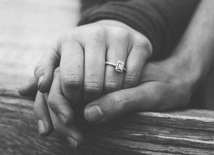 形見の指輪をリフォームできますか?