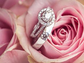婚約指輪で人気のあるデザイン