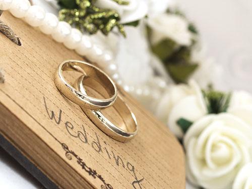 結婚指輪ができるまでの期間