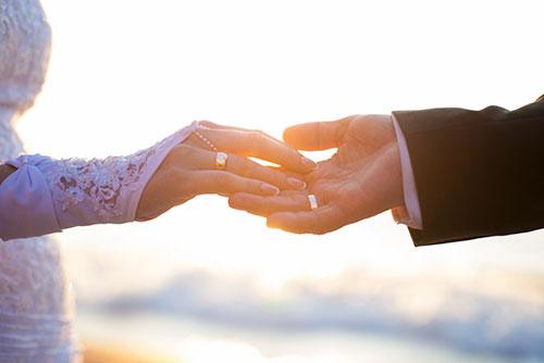 結婚指輪をオーダーメイドするときのコツとは?