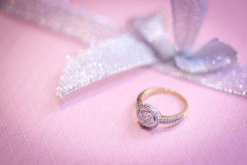 オーダーメイド結婚指輪~人気の素材・デザイン~