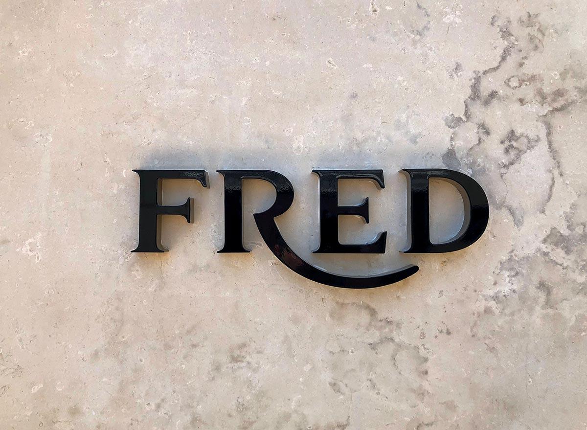 【FRED】パリのジュエリーブランド、フレッドの歴史やデザイン