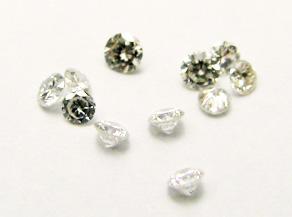 ダイヤモンドのルース リフォーム前