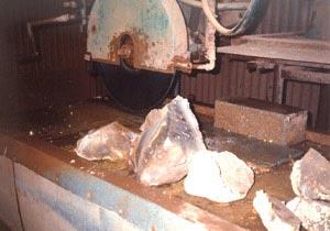 ボルダーオパール鉱山物語
