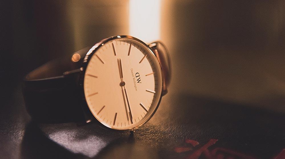 時計が止まった、動かない、トラブルの原因